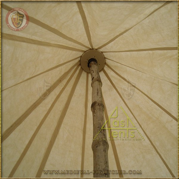 ... Conical (bell) Tent - LARGE & Large Bell Tent