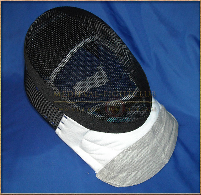 Fencing Foi/Epee Mask - removable lining