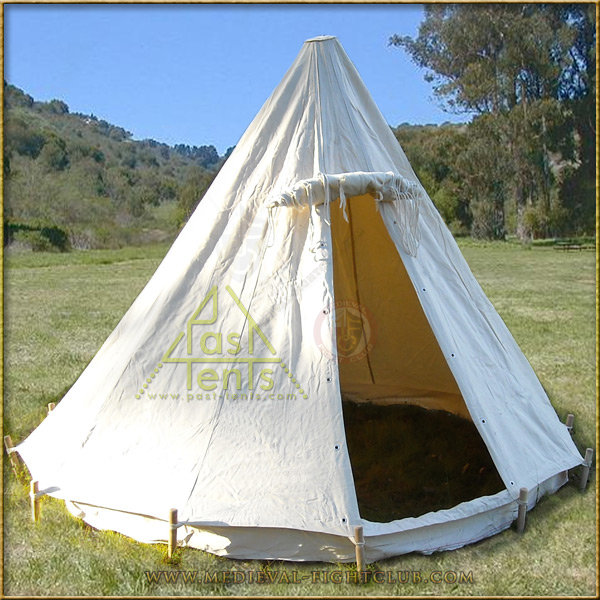 Conical (bell) Tent
