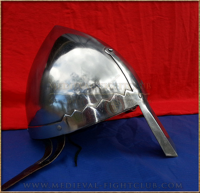 Norman Helmet basic