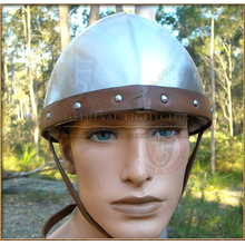 Domed Helm