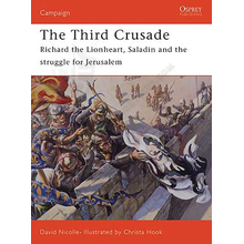 The Third Crusade 1191 - Richard the Lionheart, Saladin...