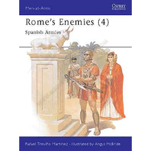 Rome's Enemies (4) Spanish Armies