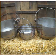 Cauldron - Small Medium and Large