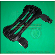 Arm Guard modern black
