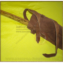 Long bow cover