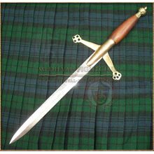 Claymore Scottish Dagger