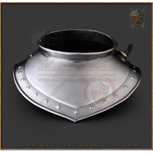 Gorget - with buckle