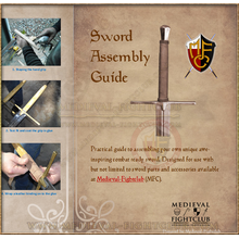 Guide - Sword Assembly