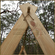 A-frame Viking tent - large