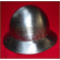 Domed Kettle Hat - COMBAT READY