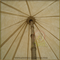 Conical (bell) Tent - Large Interior